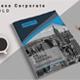 Corporate Business Bi-Fold