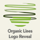 Organic Lines Logo Reveal - VideoHive Item for Sale