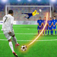 Penalty Kick HTML5 game