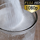 Adding Sugar To A Glass 0215 - VideoHive Item for Sale