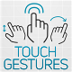 Touch Gestures Animation Pack