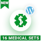Medical & Health WordPress | Medic+ Health - ThemeForest Item for Sale