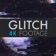 Unique Glitch 10