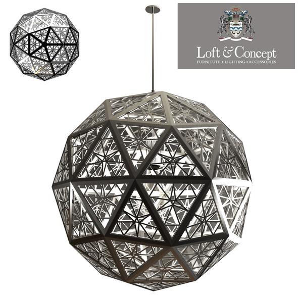 Etch Web - 3DOcean Item for Sale