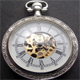 Pocket Watch Ticking