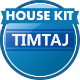 Modern House Music Kit