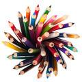 Set color pen  - PhotoDune Item for Sale