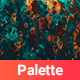 120 Palette Knife Backgrounds