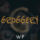 Groggery - Responsive Bar & Restaurant WordPress Theme