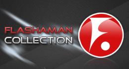 Flashaman Collection