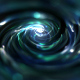 Northern lights Whirlpool - VideoHive Item for Sale