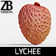 Lychee 004 - 3DOcean Item for Sale