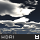 High Resolution Night Sky HDRi Map 007