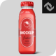 Smoothie Bottle Mockup - GraphicRiver Item for Sale