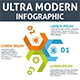 Ultra Modern Infographic Elements