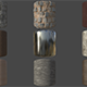 Substance Materials - Materials Pack Vol. 1