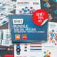 Bundle Social Media Infographics - GraphicRiver Item for Sale