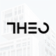 THEO - Architecture & Interior PSD Template - ThemeForest Item for Sale