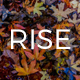 Rise - AudioJungle Item for Sale