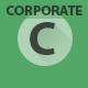 Upbeat Hopeful Corporate Pack