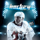 Hockey Match Flyer - GraphicRiver Item for Sale