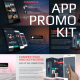 App Promo Kit - VideoHive Item for Sale