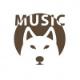 Minimal Piano Logo