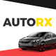 Autorx - Car HTML Template - ThemeForest Item for Sale