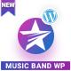 Music WordPress | Solala Music