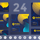Atelier Social Media Pack - GraphicRiver Item for Sale