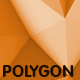 48 Polygonal Backgrounds