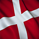 Denmark Flag - VideoHive Item for Sale
