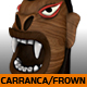 Carranca / frown - 3DOcean Item for Sale