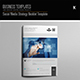 Social Media Strategy Booklet Template