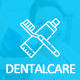 Dental Care - Responsive Dentist & Medical HTML Template