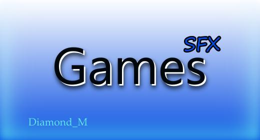 SFX Games