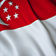 Singapore Flag - VideoHive Item for Sale
