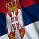 Serbia Flag - VideoHive Item for Sale