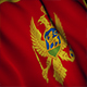 Montenegro Flag - VideoHive Item for Sale