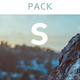 Travel Pack 1