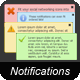 Notifications - CodeCanyon Item for Sale