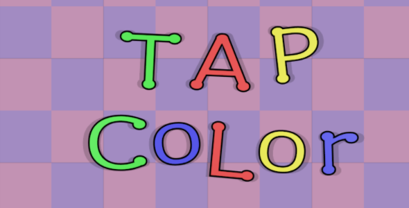TAP Colors - CodeCanyon Item for Sale