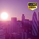 3D London City 7
