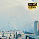 3D London City 14