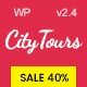 CityTours - Hotel & Tour Booking WordPress Theme - ThemeForest Item for Sale