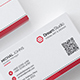Business Cards - GraphicRiver Item for Sale