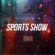 Simple Sports Show - VideoHive Item for Sale