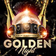 Golden Night Flyer