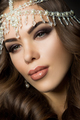 Beautiful bride with wedding makeup and hairstyle - PhotoDune Item for Sale