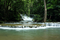 Thailand waterfall in Kanchanaburi  - PhotoDune Item for Sale